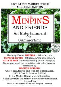 Minpins Poster